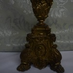 Processional Candlestick