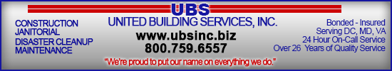 United Building Services, Inc.
