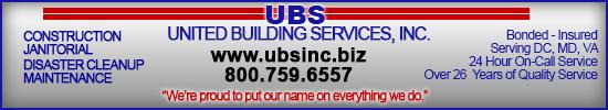 United Building Services, Inc.